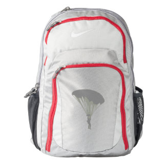 Parachutist Backpack