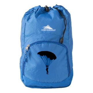Parachutist Backpack