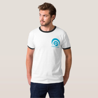 Paracosms Ringer Shirt