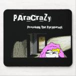 ParaCrazy Mousepad