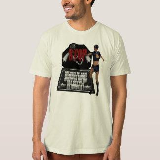 Parada - camiseta orgánica de American Apparel Poleras