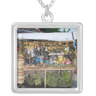 Parada del mercado joyeria personalizada