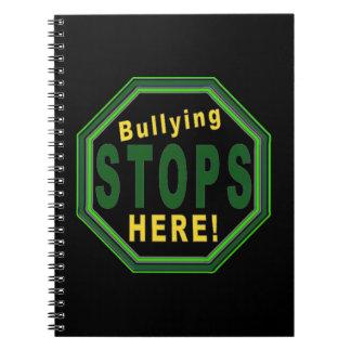 Parada del personalizar que tiraniza ahora notebook