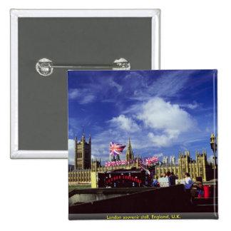 Parada del recuerdo de Londres, Inglaterra, Reino  Pin
