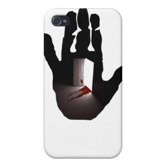 ¡PARADA! iPhone 4/4S CARCASA