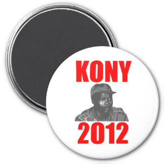 Parada José Kony de Kony 2012 Iman De Nevera