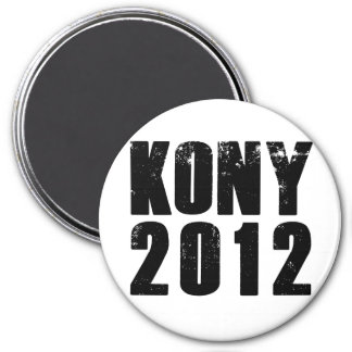 Parada José Kony de Kony 2012 Iman De Frigorífico