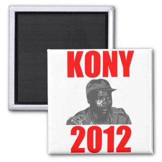 Parada José Kony de Kony 2012 Imán De Frigorífico