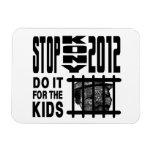 Parada Kony 2012 - hágala para los NIÑOS Iman