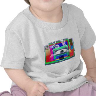 ¡Parada!! Camiseta