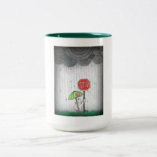 PARADA TAZA DE CAFÉ
