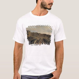 Parade at the time of Emperor Paul I  1847 T-Shirt