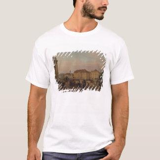 Parade before the royal palace, 1839 T-Shirt