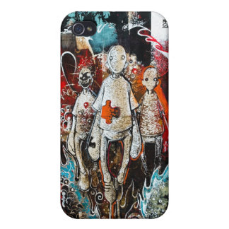 Parade Covers For iPhone 4