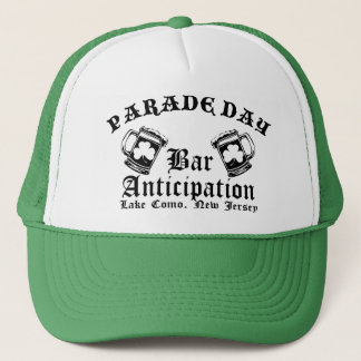Parade Day Bar-A Trucker Hat