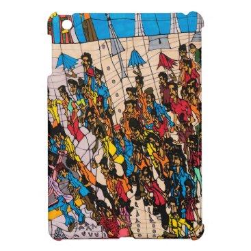 Parade Ends iPad Mini Case