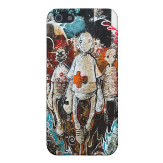Parade iPhone 5/5S Cover