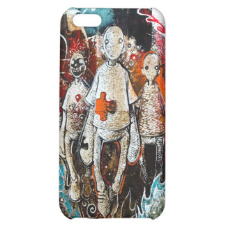 Parade iPhone 5C Covers