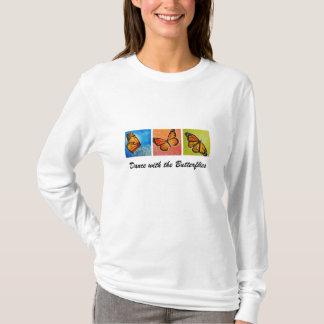 Parade of Monarchs Dance Sweatshirt
