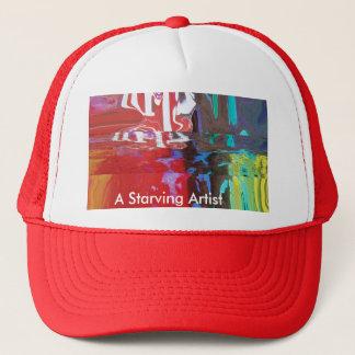 Parade Passes Trucker Hat