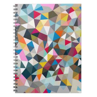 Parade Tris Notebook