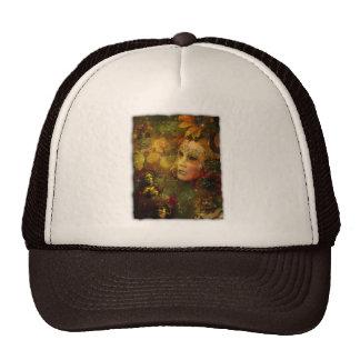 Parades, Beads, Masks, Floats - Mardi Gras Trucker Hat