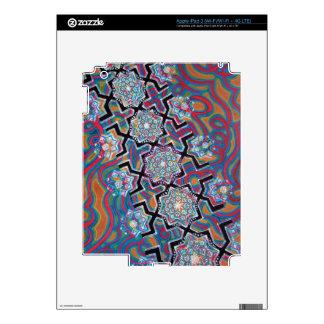 Paradigm Shift iPad 3 Skin
