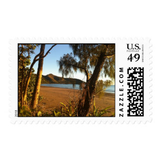 Paradis Postage Stamps