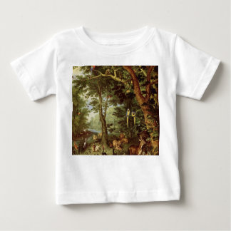 Paradise Baby T-Shirt
