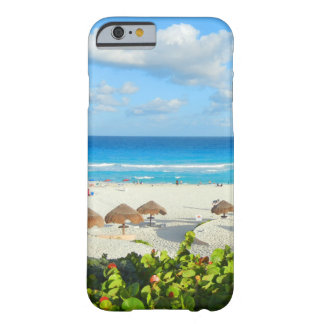 Paradise Barely There iPhone 6 Case