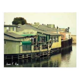 Paradise Beach Grille Post Cards