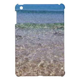 Paradise beach iPad mini covers