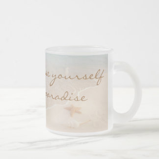 Paradise Beach Mug