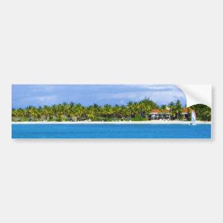 Paradise Bumper Stickers