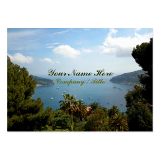 Paradise Large Business Cards (Pack Of 100)