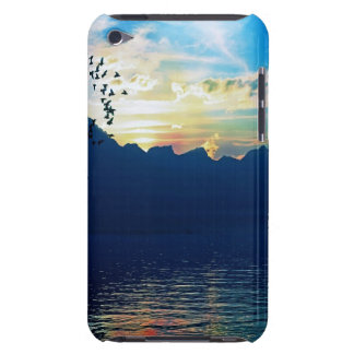 Paradise iPod Touch Cases