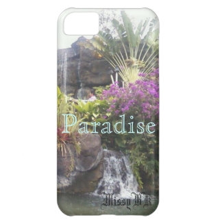 Paradise iPhone 5C Covers