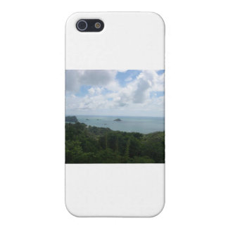 Paradise Case For iPhone 5