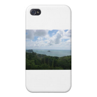 Paradise Cases For iPhone 4