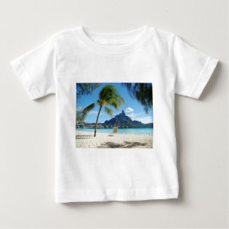 Paradise Does Exist Baby T-Shirt