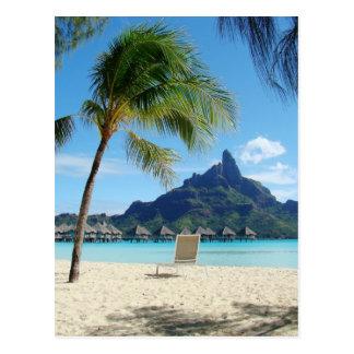Paradise Does Exist Postcards