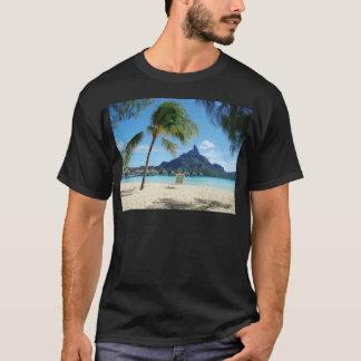 Paradise Does Exist T-Shirt