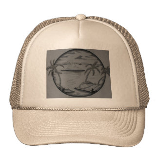 Paradise Dreams Gift Products Hat