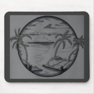 Paradise Dreams Gift Products Mousepads
