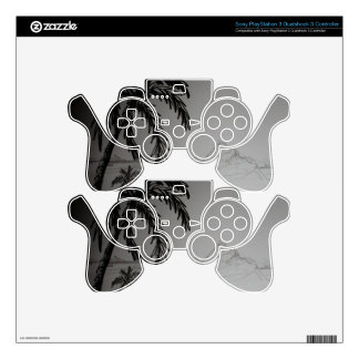 Paradise Dreams PS3 Controller Skin