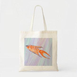 Paradise Fish. Bags