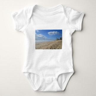 Paradise Found Baby Bodysuit