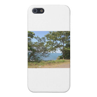 Paradise Found Cover For iPhone 5
