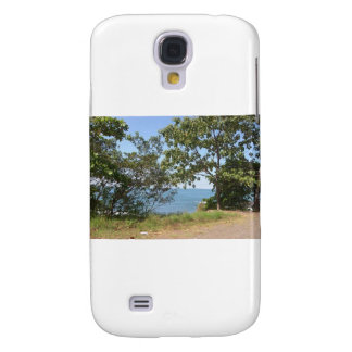 Paradise Found Galaxy S4 Case