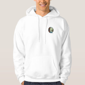 Paradise Found Hoodie